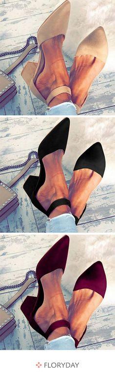 947b71ebf61506 Marchez si confortablement avec cette paire de chaussures. Boutique De  Chaussures, Collection De Chaussures