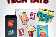 Tech Tats on Indiegogo