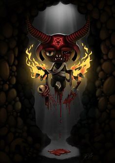nachoslanderer:    The Binding of Isaac: Rebirth.Abaddon + Lazarus' Rags + Match Book + The Peeper + Sacrificial Dagger