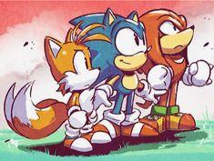 Sonic The Hedgehog, Hedgehog Art, Doom 3, Classic Sonic, Sonic Mania, Sonic Fan Characters, Sonic Franchise, Sonic And Shadow, Sonic Fan Art