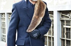 fur is kinda wrong, but it looks and feels so good. And if well taken care of, it lasts for generations. Pros > cons.