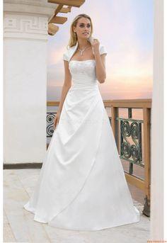 Vestidos de noiva Ladybird 94001 2014