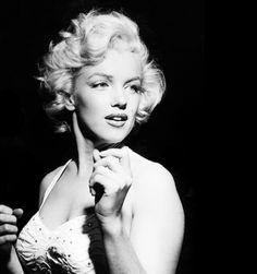 Marilyn Monroe, Gemini,  born on the 1st of June.