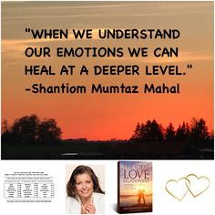 We can heal past experiences from for example our childhood and also our past lives. Study and Learn more in my book 'The Ideal Love-Relationship', you can buy it at www.theideallove-relationship.com #heal #PastExperiences #Emotions #PastLives #TheIdealLoveRelationship #ShantiomMumtazMahal #Love #Shantiom #MumtazMahal
