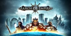 March of Empires: an immersive online multiplayer strategy title by Gameloft - https://www.aivanet.com/2015/08/march-of-empires-an-immersive-online-multiplayer-strategy-title-by-gameloft/