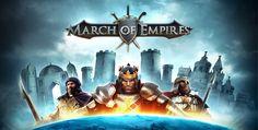 March of Empires Resmi Dirilis Untuk iOS, Android dan Windows dari Gameloft