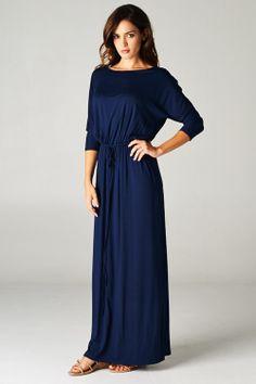 Angelina Dress | Awesome Selection of Chic Fashion Jewelry | Emma Stine Limited