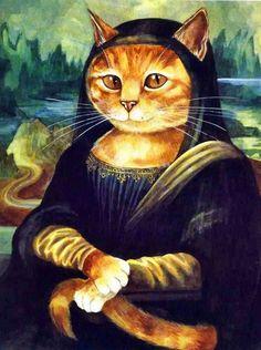 cat - Поиск в Google