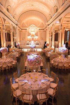 Combining Persian tradition with French-inspired elegance into a dream come true wedding at the gorgeous Vibiana with Duke Photography.