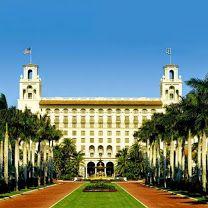 Beautiful Breakers Hotel, Palm Beach