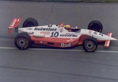 Scott Pruett - Truesports Chevrolet - Truesports - Indianapolis Race - USAC Gold Crown Championship, round 1 - 1992 PPG Indy Car World Series, round 4 500 Cars, Indy Cars, Scott Pruett, Classic Race Cars, Golf Stores, Formula One, Car Accessories, Ground Effects, Grand Prix