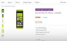 Microsoft Regalar Unos Cascos Nokia Coloud Boom con la Compra de un Smartphone Windows Phone