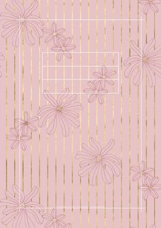 Pink + Gold Planner Printable Divider - Free Templates - Cute Freebies For You Pink Planner, Cute Planner, Goals Planner, Planner Pages, Free Printable Calendar, Printable Planner, Free Printables, Planner Dividers, Planner Template