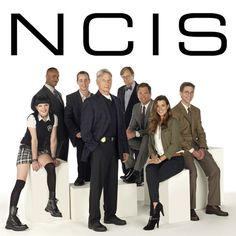 NCIS - after 9 seasons this tv show is a classic.