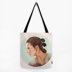 Rey Tote Bag Kylo Ren Tote Bag Star Wars Tote Bag Star Wars Purse The Force…
