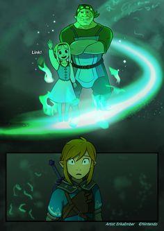 The Legend Of Zelda, Legend Of Zelda Memes, Legend Of Zelda Breath, Fanart, Link Art, Hyrule Warriors, Link Zelda, Twilight Princess, Breath Of The Wild
