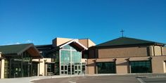 Academy Christian Church in Colorado Springs, Colorado