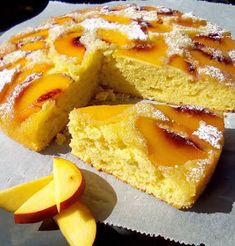 Greek Desserts, Greek Recipes, Healthy Biscuits, Tart Filling, Fruit Pie, Creative Food, No Bake Cake, Food And Drink, Cooking Recipes