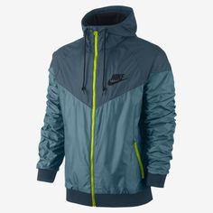 Giacca Nike Windrunner - Uomo Veste Nike Windrunner ca014ef7d64a