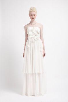 Gorgeous Wedding dress !