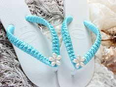 Items similar to Bridal flip flops, Havaianas beach wedding shoes, fall autumn outdoor wedding sandals, mother of the bride groom gift on Etsy Blush Bridal Shoes, Bridal Shoes Wedges, Bridal Sandals, Bridesmaid Flip Flops, Wedding Flip Flops, Bridesmaid Shoes, Beach Wedding Shoes, White Wedding Shoes, Mother Of Bride Gifts