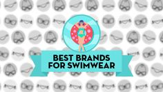 Best Swimwear Brands in india to buy sarong, swimsuits and bikinis