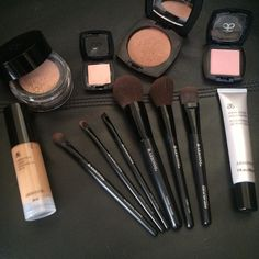 scarletslippers: Face Of The Day ¦ Discovering Arbonne