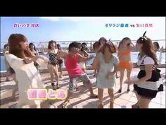 オリラジ藤森 合いの手 ヘビロテ AKB48 あやまんJAPAN   http://pintubest.com