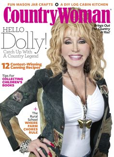 Hello, Dolly! countrywomanmagazine.com