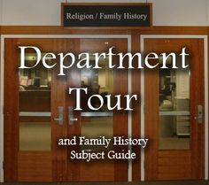 """BYU Family History Center web page...lots of good genealogy resources. When the page comes up click on """"what do you want to do"""" and you will be off and running."""