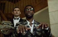 Gucci Mane Feat. Rick Ross Money Machine Video