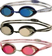Best goggles for competitive swimming, Speedo Vanquisher