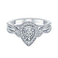 Engagement Rings: All Styles - Helzberg Diamonds