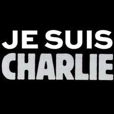 emilie25781:      Toutes mes pensées et prières aux journalistes et familles des journalistes  de Charlie Hebdo.