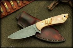 ---=== Elmax and Sheep Horn Hunter {Compact Scout} ===---by Ben Tendick