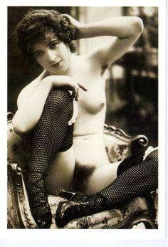 Vintage nudes | JP Catavento
