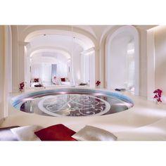 Soin Le miracle l Or de Vie au Dior Institut du Plaza Athenee