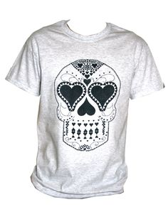 Image of Skull Candy Tee