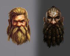 dwarf concept - Szukaj w Google