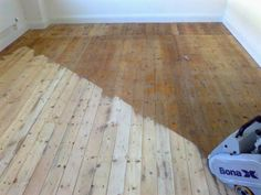 Painted Floors - \