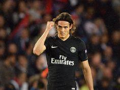 Unai Emery: 'Edinson Cavani can fill Zlatan Ibrahimovic void' #ParisSaintGermain #Football