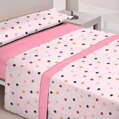Juego de sábanas MOTIVAL Ébano Diy Pillows, Cushions, Baby Sheets, Window Coverings, Bed Spreads, Comforters, Print Patterns, Pillow Cases, Decoration