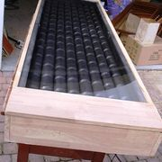 How to Make a Solar Pop Can Heater | eHow