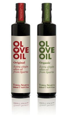 OloveOil_Extra virgin olive oil from Sparta