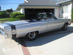 Dodge : Coronet