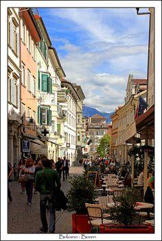 Bolzano, Italy Copyright: ALESSANDRO MACCHI