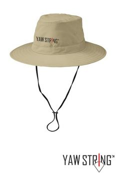 YS Lifestyle Brim Hat by Port Authority®