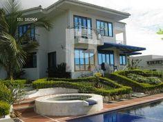 Casas+Campestres+En+Colombia   Casas en Colombia Cali   venta   Casa Campestre en Conjunto en ...