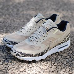 Nike Air Max Bw Ultra Lotc (London)