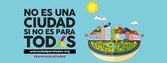 TECHO y otras organizaciones exigen participación juvenil en agenda urbana global en Hábitat III